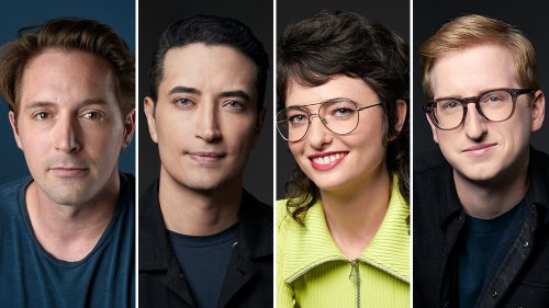 Beck Bennett Leaves 'SNL' as Cast Veterans Set to Return, Three New Featured Players Join for Season 47