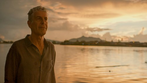'Roadrunner: A Film About Anthony Bourdain' Review: The Insatiable Life and Enigmatic Death of a Foodie Superstar