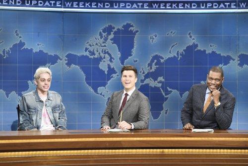 'SNL' Cast Members Are Juggling More Jobs Under Lorne Michaels