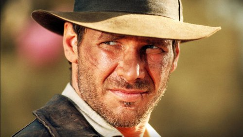 Harrison Ford Injured While Filming 'Indiana Jones 5'