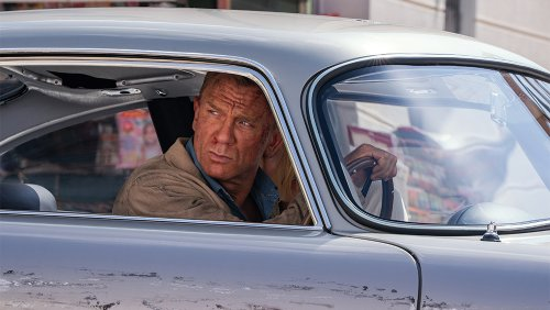 Zurich Film Festival Shakes Up Theatrical Experience With James Bond