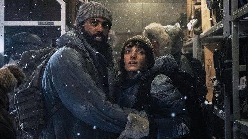 'Snowpiercer': TV Review