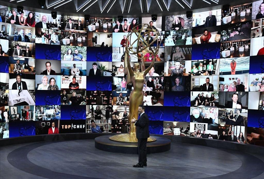 Emmy Awards 2020: The Full Winners List