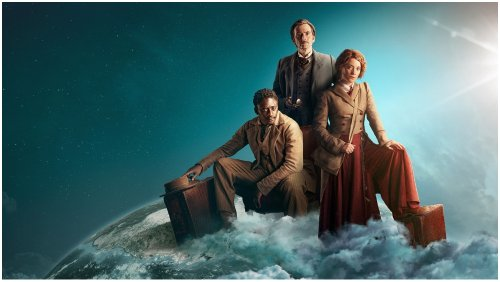 David Tennant, Diverse Cast Power 'Around the World in 80 Days' Premiering at Canneseries