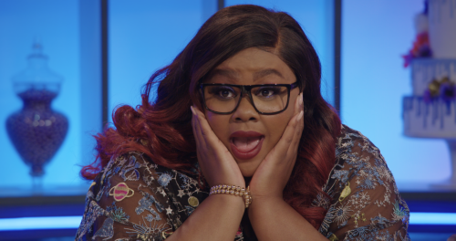 Emmy Predictions: Reality Host – Nicole Byer Could Make History as the First Black Woman to Win an Emmy for Hosting