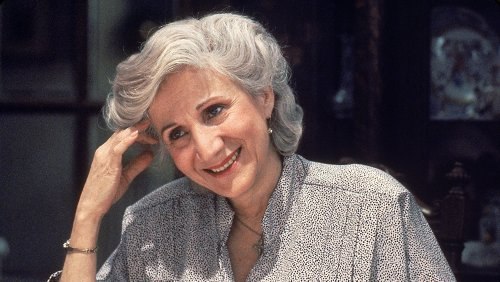 Remembering Olympia Dukakis, the Smartest Grande Dame in the Room