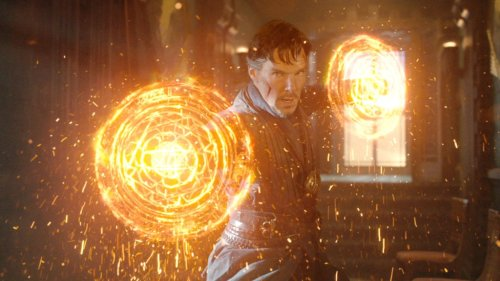 Disney Delays 'Doctor Strange 2,' 'Thor 4,' 'Black Panther' Sequel and 'Indiana Jones 5'