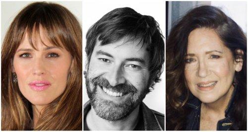 SeriesFest Reveals 2021 Virtual Lineup, Including Jennifer Garner, Mark Duplass, Ann Dowd, 'The Daily Show'