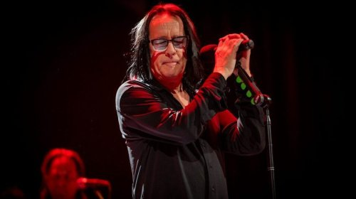 Todd Rundgren Says He Worked on Kanye West's 'Donda,' Too, to No Avail: 'As a Musician, He's a Shoe Designer'