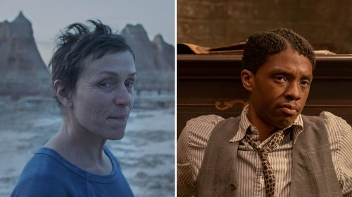 Oscars 2021: The Biggest Snubs and Surprises, From Chadwick Boseman to Frances McDormand