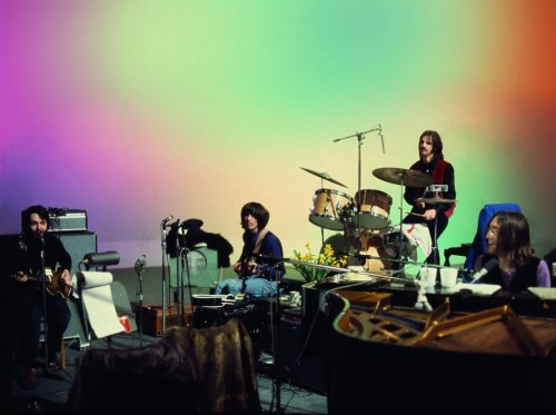 'The Beatles: Get Back' Is Now a Six-Hour Mini-Series. So Why Does It Feel Like More Might Be Less? (Column)
