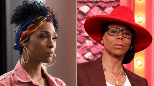 From Mj Rodriguez to 'Ted Lasso,' 2021 Looks to Be a Banner Year for Breaking Emmy Records