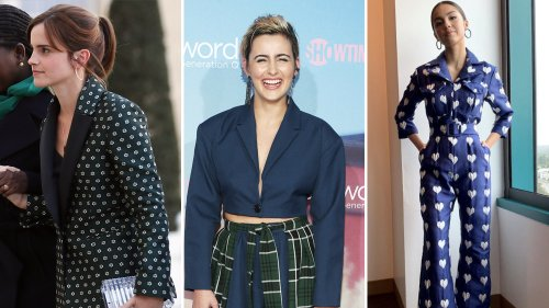 The Best Sustainable Fashion According to Olivia Rodrigo's Stylist Laura Sophie Cox