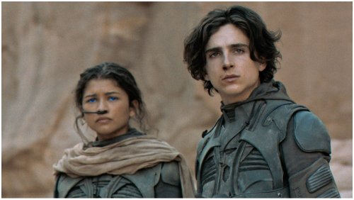 Box Office: 'Dune' Debuts Internationally With $36 Million
