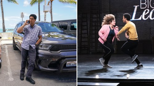 TV Ratings: 'NCIS: Hawai'i' Debuts Strong, While 'The Big Leap' Makes Small Entrance