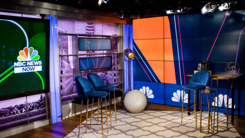 NBC News Seeks to Hire 200 Employees as Part of Streaming Expansion