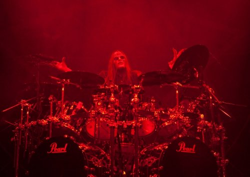 Slipknot's Joey Jordison Remembered by the A&R Exec Who Signed the Band: 'One of the Most Talented Musicians I've Ever Worked With'