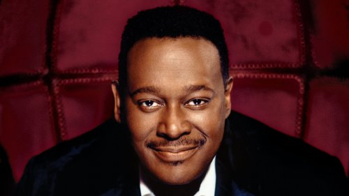Luther Vandross Estate Strikes $40 Million Deal With Primary Wave Music (EXCLUSIVE)