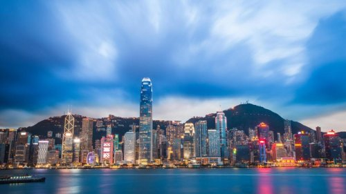 Trio of Media Firms and Artists Quit Hong Kong