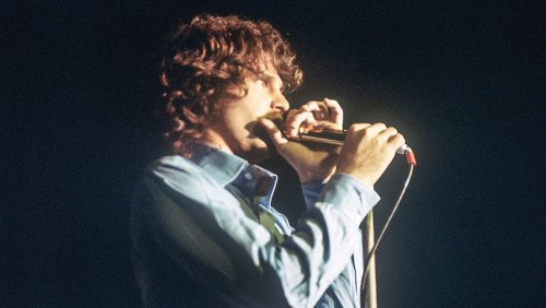 The Night Jim Morrison and the Doors Saw '2001' at the Cinerama Dome