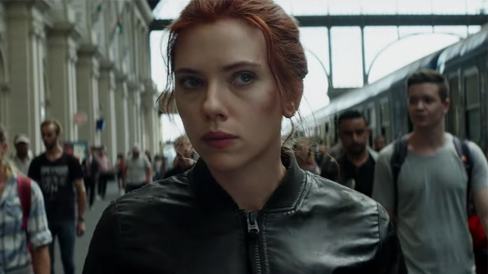 'Black Widow,' 'West Side Story,' 'Eternals' Postpone Release Dates