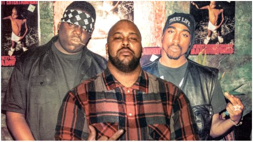 Biggie-Tupac-Suge Knight Doc Picked up for U.S. by Gravitas Ventures (EXCLUSIVE)