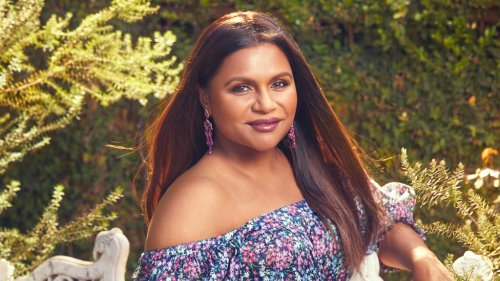 With 'Legally Blonde 3,' 'Never Have I Ever' and More, Mindy Kaling is the Queen of a Growing Comedy Empire