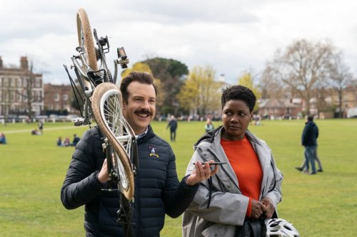 In Defense of 'Ted Lasso' Season 2, a Risky Sequel That's the Good Kind of Messy