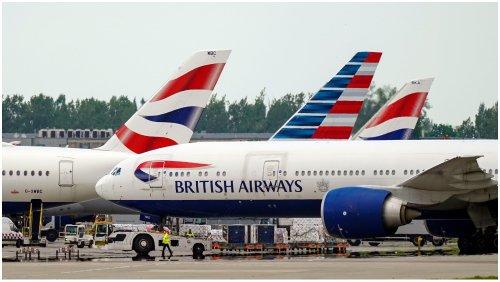 U.S. to Lift Coronavirus Travel Ban for U.K. and European Union (Report)