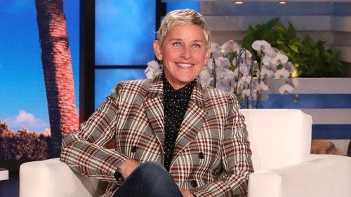 Ellen DeGeneres Is Jumping on the NFT Craze (EXCLUSIVE)