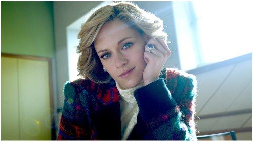'Spencer' Review: Kristen Stewart Transforms in Pablo Larraín's Masterly Princess Diana Movie