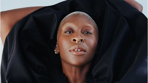 Cynthia Erivo Is Entertainment's Top Overachiever With New Solo Album, Children's Book and Screen Roles Galore