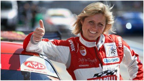 'Top Gear' Presenter and Racing Driver Sabine Schmitz Dies at 51