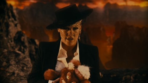 Pink Dazzles With FX-Filled, Female-Empowering Video for 'All I Know So Far,' Co-Starring Cher