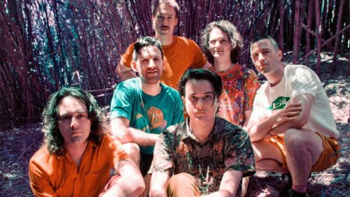 King Gizzard and the Lizard Wizard Talk 'Joyous' New Album and Why Australia Keeps Rocking