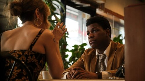 'Naked Singularity,' Thriller With John Boyega and Olivia Cooke, Sells to Screen Media (EXCLUSIVE)