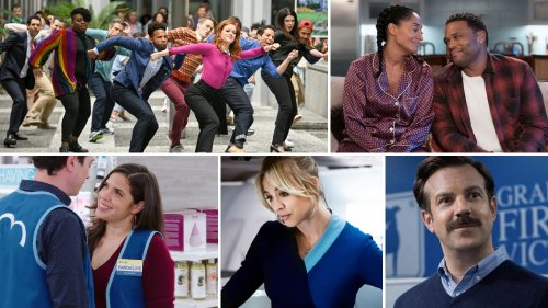 Emmy Predictions: Best Comedy Series – Freshman Shows Dominate Including 'The Flight Attendant' and 'Ted Lasso'