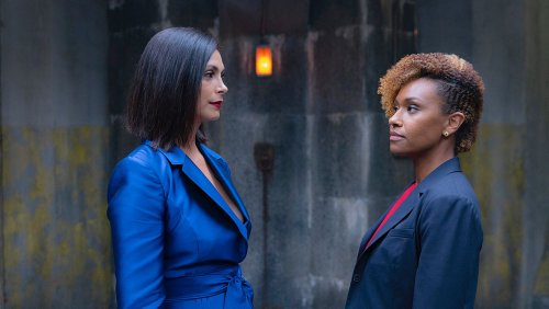 NBC Orders 'The Endgame' Starring Morena Baccarin and Ryan Michelle Bathé to Series