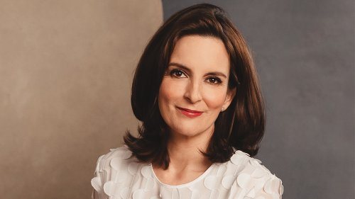 Tina Fey Looks Back at Problematic '90s Trends During 'Girls5Eva' Tribeca Panel: 'We All Cosigned That?'