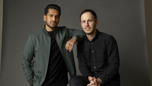 Island Records Names Imran Majid and Justin Eshak Co-CEOs