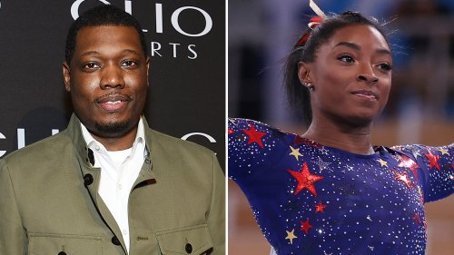 Michael Che's Jibes at Simone Biles Reflect a Problem at 'SNL'
