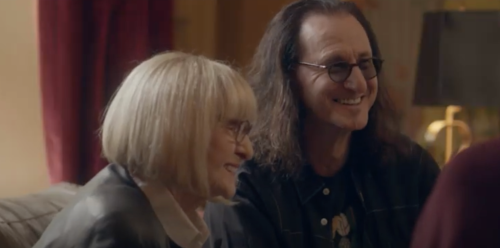 Dave Grohl's Rockers 'n' Moms Show to Feature Mothers of Geddy Lee, Pharrell Williams, Brandi Carlile and More