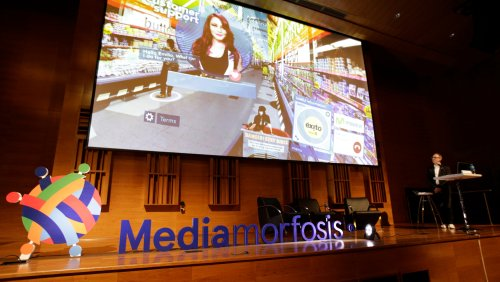 Mediamorfosis, Latin America's Largest New Media Forum, Readies its Immersive Reality Edition (EXCLUSIVE)