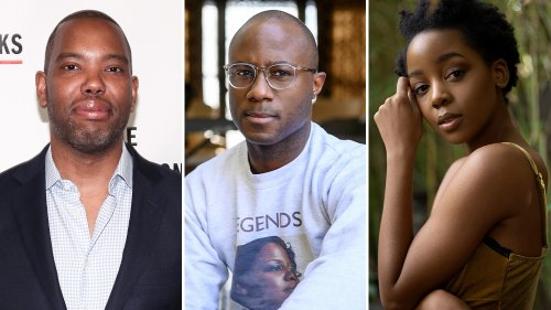 Ta-Nehisi Coates to Host Live Conversation With 'The Underground Railroad's' Barry Jenkins and Thuso Mbedu (EXCLUSIVE)