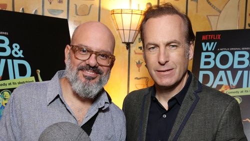 David Cross, Bryan Cranston and More Support Bob Odenkirk After Hospitalization: 'He Will Get Through This'
