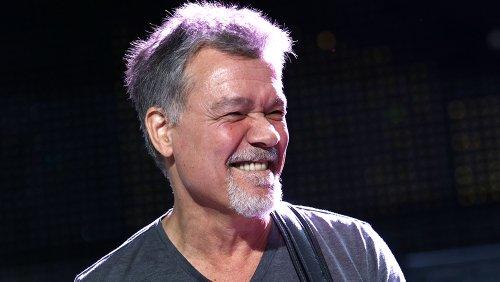 Valerie Bertinelli Posts Moving Tribute to Eddie Van Halen