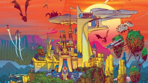 From 'Star Wars' to 'Avatar: The Last Airbender': How Big IP Is Driving the Streaming Wars