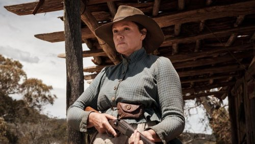 'The Drover's Wife: The Legend of Molly Johnson' Review: An Exceptionally Compelling Outback Western