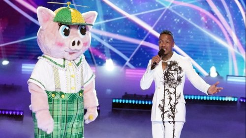 'The Masked Singer' Finale Reveals Piglet as Winner: Here's the Identity of the Final Three Celebrities
