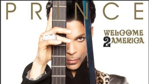 Prince Estate to Release Rare 'Welcome 2 America' Album, Featuring Bob Dylan and Janet Jackson Covers